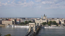 Budapest Shared Transfer: Budapest Pier to Hotels, Budapest, Port Transfers
