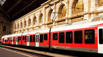 Budapest Transfer: Hotels to Keleti Railway Station, Budapest, Bus Services