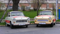 Communism Tour of Budapest by Trabant, Budapest, Private Sightseeing Tours