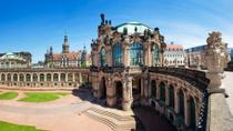 Dresden Day Trip from Prague, Prague, Bus & Minivan Tours