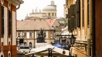 Eger Town  and  Wine Region The Mystery of  History  One Day Tour with Lunch, Budapest