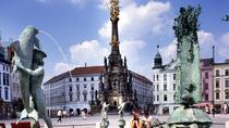 Olomouc-Unesco World Cultural Heritage Site Tour from Brno, Brno, Day Trips