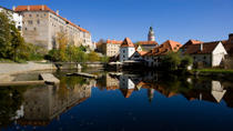Overnight Cesky Krumlov Trip from Prague, Prag