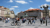 Prague Bike Tour, Prague, Bike & Mountain Bike Tours
