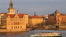 Prague Sightseeing Tour Including Vltava River Cruise, Prague, Bus & Minivan Tours