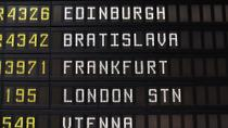 Private Arrival Transfer: Bratislava Airport to Bratislava Hotels, Bratislava