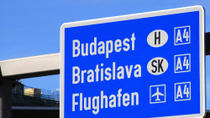 Private Round-Trip Transfer: Bratislava Airport, Bratislava, Private Transfers