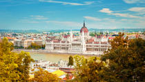 Private Round-Trip Transfer: Bratislava to Budapest, Bratislava, Private Transfers
