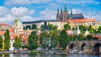 Private Transfer: Budapest to Prague, Prague, Private Transfers