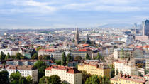 Private Transfer: Budapest to Vienna, Vienna, Private Transfers