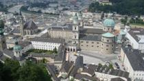 Salzburg Hop-On Hop-Off Bus Tour, Salzburg, Walking Tours