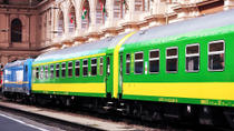 Shared Arrival Transfer: Budapest Keleti Railway Station to Budapest Hotels, Budapest, Airport &...