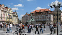 Tour di Praga in bicicletta, Prague, Bike & Mountain Bike Tours
