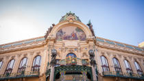 Traditional Czech 3-Course Lunch or Dinner at Municipal House in Prague, Prague, Sightseeing ...