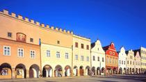 Unesco World Cultural Heritage Sites Town of Telc and Trebic from Brno, Brno, Day Trips