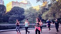 Central Park 5K Fun Run, New York