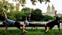 Central Park Core Tour: En Sight Running Experience, New York City, Running Tours