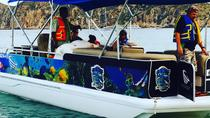 Private Personalized Snorkeling Tour in Los Cabos, Los Cabos, Glass Bottom Boat Tours