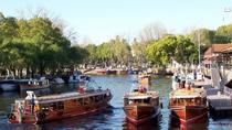 Half-Day Tigre Delta and Tigre City Tour from Buenos Aires, Buenos Aires, Day Cruises