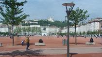 2-Hour Guided Walking Sightseeing Tour of Lyon, Lyon, Walking Tours