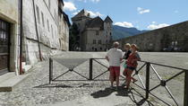 3 -Hour Electric Bicycle Tour of Annecy, Chambéry, Bike & Mountain Bike Tours