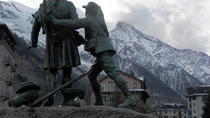 Chamonix Town Historical Walking Tour 1-2 Hours, Chamonix, Cultural Tours