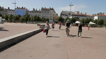 E-Bike Tour with Food Tasting and Paul Bocuse Markets, Lyon, Food Tours