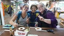 Osaka Food Walking Tour with Market Visit, Osaka, Walking Tours