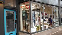 Wet Felting Class in Artist Studio, Chicago, Literary, Art & Music Tours
