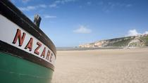 Fatima Nazare and Obidos Private Full Day Tour from Porto with drop off in Lisbon, Porto, Private...