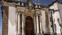 Private Full-Day Coimbra World Heritage Tour from Lisbon, Lisbon, Private Day Trips