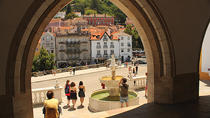 Sintra and Cascais Private Full Day Tour from Lisbon, Lisbon, Private Day Trips