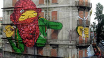 The Real Lisbon Street Art Tour, Lisbon, Literary, Art & Music Tours
