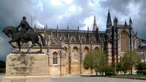 The Templars Treasure Small Group Tour: Alcobaça Batalha and Tomar from Lisbon, Lisbon, Cultural ...