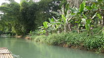 Amber Cove Shore Excursion: Bamboo River Rafting and Beach, Puerto Plata, Ports of Call Tours