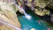 Amber Cove Shore Excursion: Damajagua Jump and Slide Party, Puerto Plata, Ports of Call Tours
