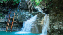 Amber Cove Shore Excursion: Waterfall Trek and Swim, Puerto Plata, Southern Caribbean Shore ...