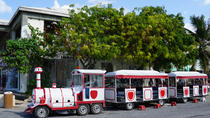 Grand Turk Rum Train, Grand Turk, Rail Tours