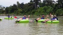 Puerto Plata Shore Excursion: River Tubing and Cabarete-Kite Beach, Puerto Plata