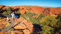 2-Day Uluru (Ayers Rock) and Kings Canyon Tour from Alice Springs, Alice Springs, Overnight Tours