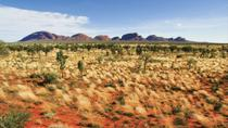 2-Day Uluru (Ayers Rock), Camel Farm and Kata Tjuta Trip from Alice Springs, Alice Springs, 4WD, ...
