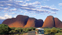2-Day Uluru (Ayers Rock) to Alice Springs Red Centre Explorer Tour, Ayers Rock, Half-day Tours