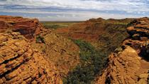 3-Day Tour from Uluru (Ayers Rock) to Alice Springs via Kings Canyon, Ayers Rock, Half-day Tours