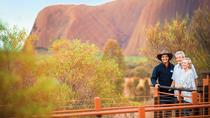 5-Day Inspiring Outback Australia: 4WD Journey from Ayers Rock to Alice Springs, Ayers Rock, ...