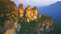 Blue Mountains Nature and Wildlife Day Tour from Sydney, Sydney, Lunch Cruises