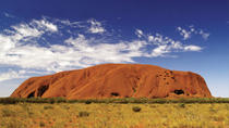 Eenrichtingsshuttle van Uluru, Ayers Rock, naar Alice Springs, Ayers Rock