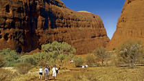 Excursión de 3 días de Alice Springs a Uluru (Ayers Rock), incluida la cena Sounds of ...