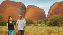 Kata Tjuta Sunrise and Valley of the Winds Half-Day Trip, エアーズロック
