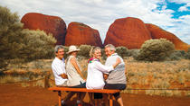 Kata Tjuta Sunset Half Day Trip, Ayers Rock, Helicopter Tours