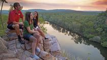 Katherine Day Tour from Darwin including Katherine Gorge Cruise, Darwin, Nature & Wildlife